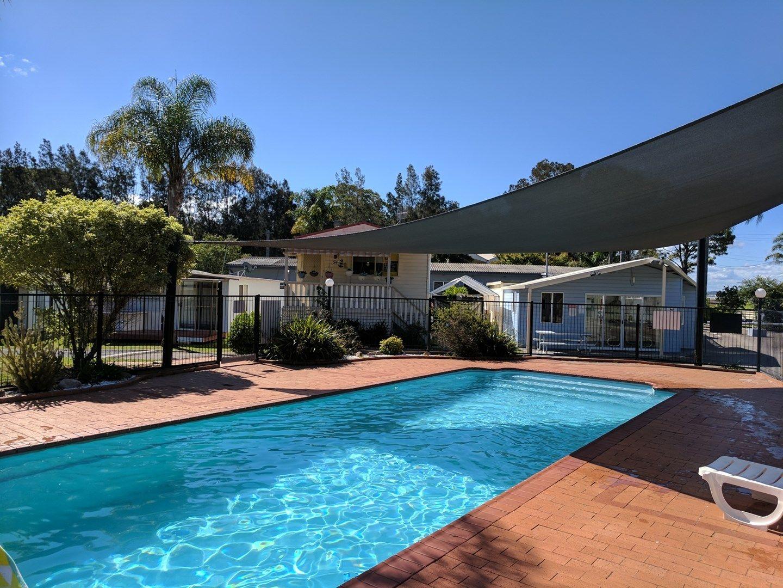 "54/414 Beach Road ""Caseys Beach Holiday Park"", Sunshine Bay NSW 2536, Image 0"