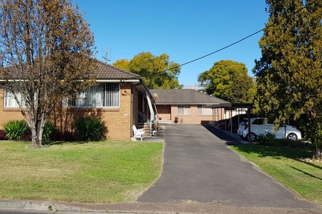 Picture of 5/28 Cumberland  Street, EAST MAITLAND NSW 2323