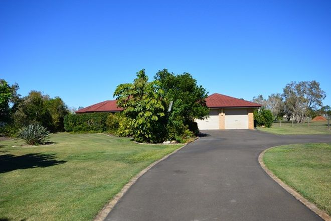 Picture of 26 Clydesdale Ave, BRANYAN QLD 4670