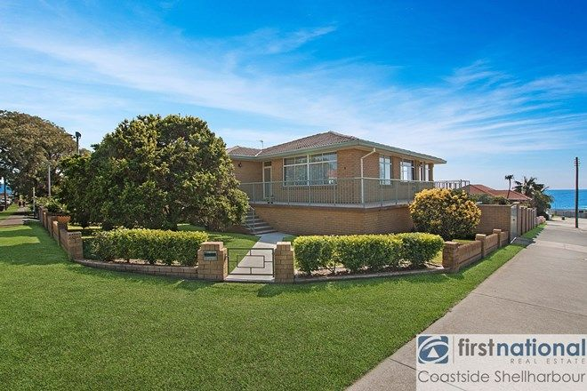 Picture of 4 Wollongong Street, SHELLHARBOUR NSW 2529