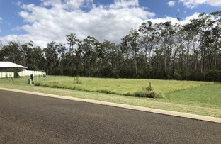 Picture of 17 Grant Crescent, Wondai QLD 4606