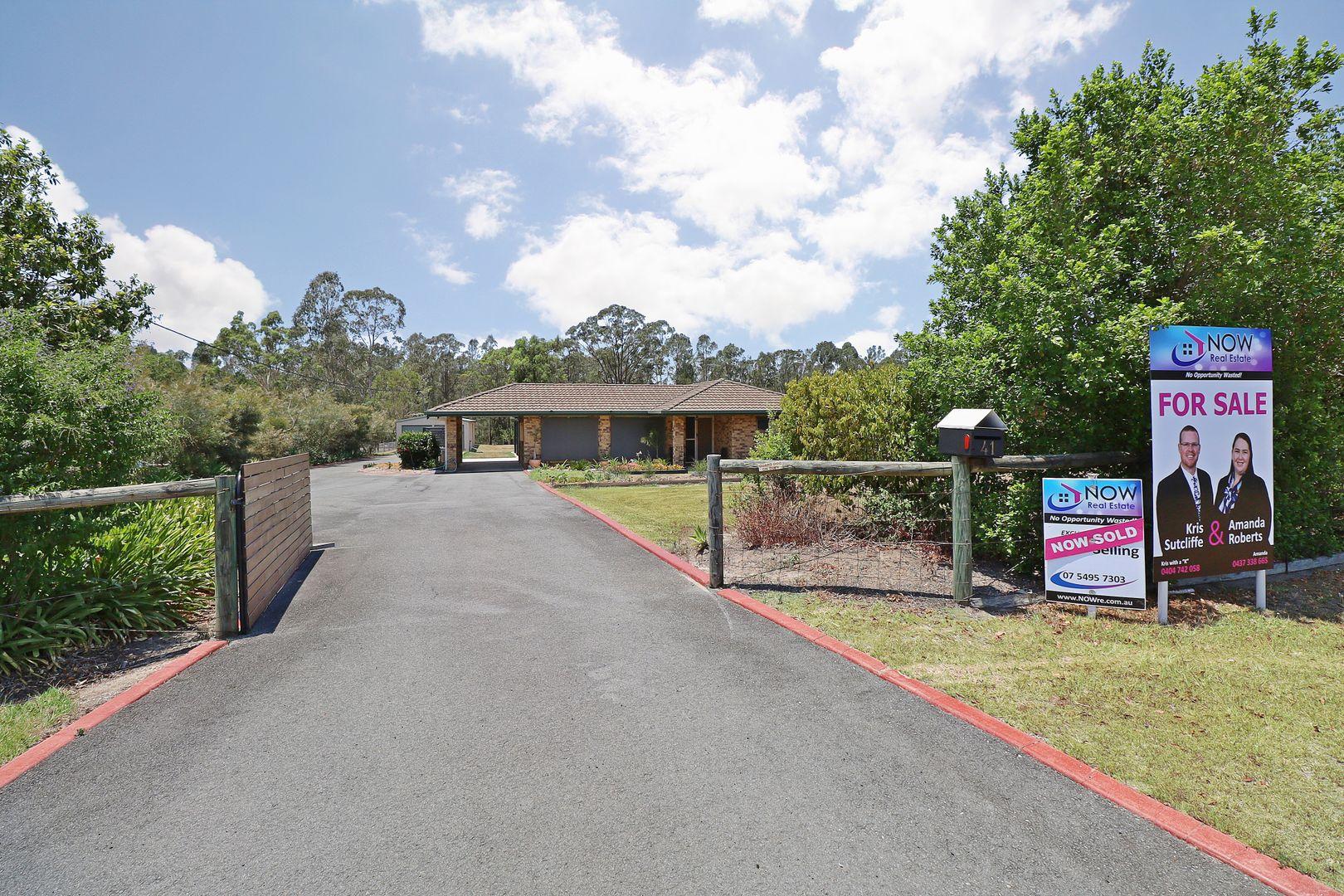39-41 Chestnut Drive, Burpengary QLD 4505, Image 0