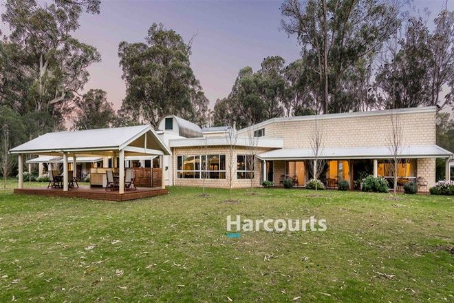 Picture of 19 Rushleigh Road, REINSCOURT WA 6280