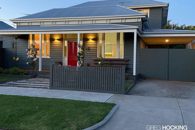Picture of 32 Ford Street, NEWPORT VIC 3015