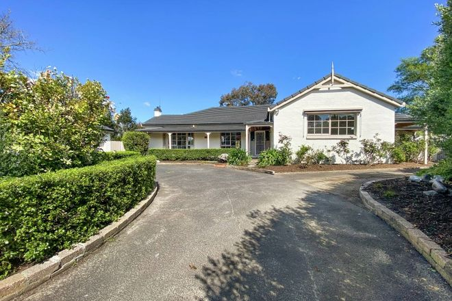 Picture of 15 Blackwood Court, FRANKSTON SOUTH VIC 3199