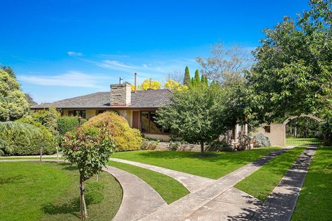 Picture of 18 Aitken Road, BOWRAL NSW 2576