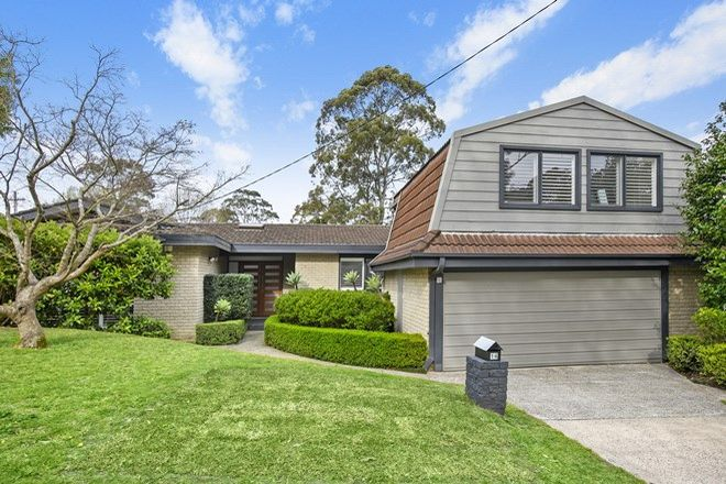 Picture of 14 Dobson Street, THORNLEIGH NSW 2120