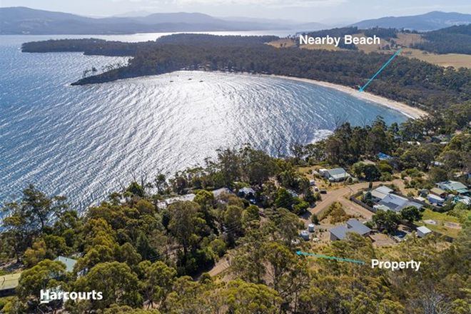 Picture of 91 Williams Road, RANDALLS BAY TAS 7112