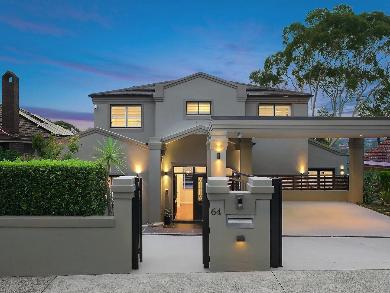 64 Baroona Road, Northbridge NSW 2063, Image 0