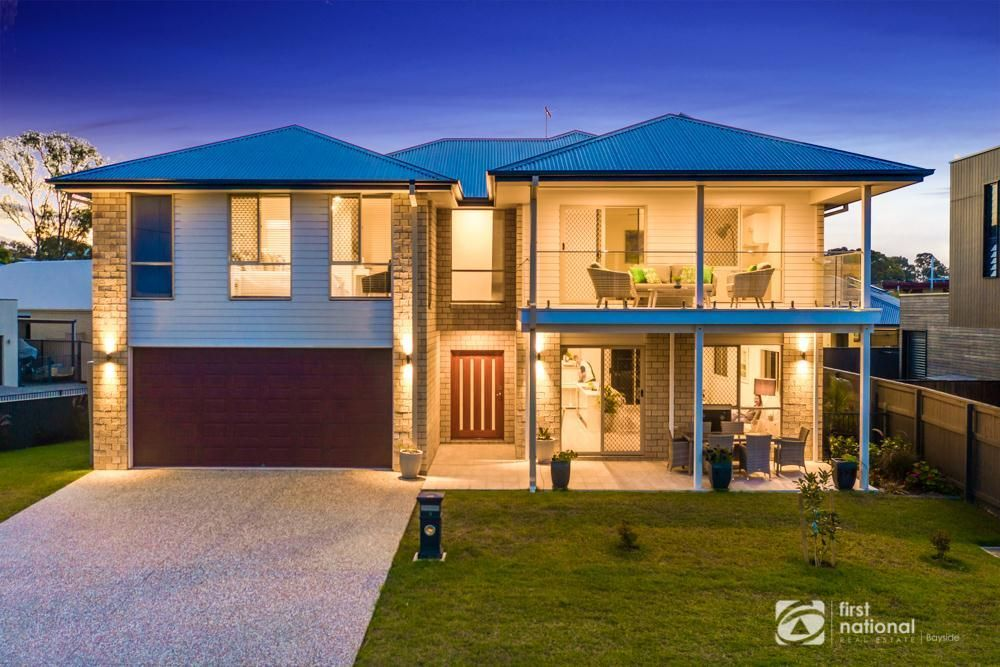 3 Baywalk Place, Thorneside QLD 4158, Image 0