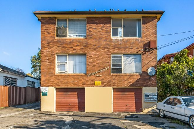 Picture of 4/1436 Canterbury Rd, PUNCHBOWL NSW 2196