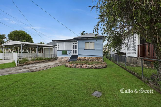 Picture of 31 Prince Street, BRIGHTON QLD 4017