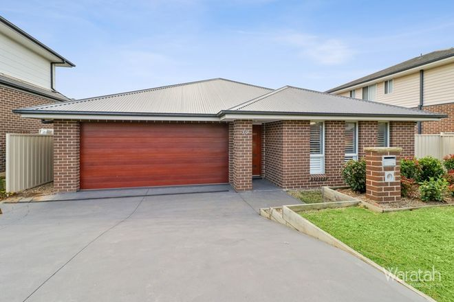 Picture of 79 Westminster Street, SCHOFIELDS NSW 2762