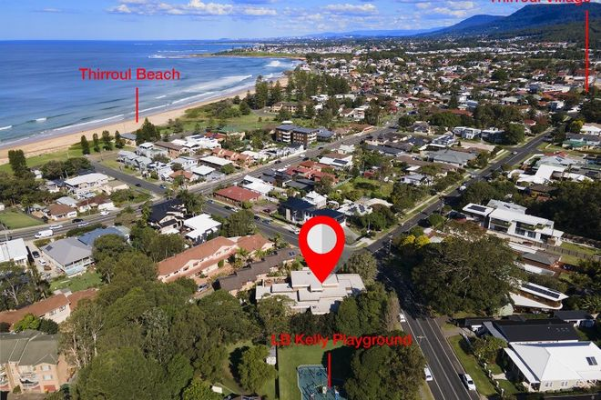Picture of 3/17 Henley Road, THIRROUL NSW 2515