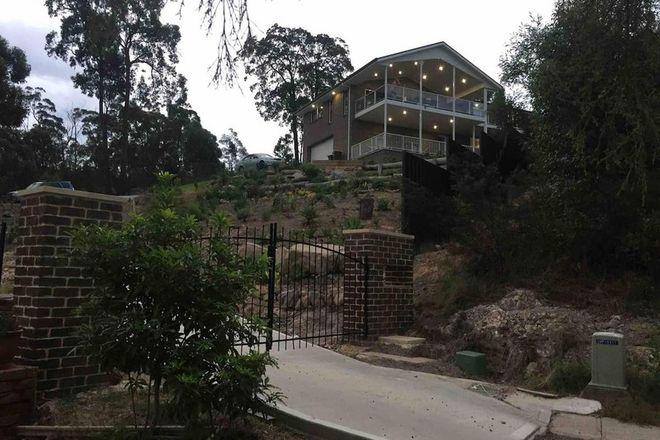 Picture of 89 Berrambool Drive, MERIMBULA NSW 2548