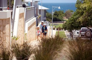 Picture of Lot 249 Medina Parade, North Coogee WA 6163
