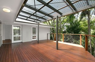 Picture of 76 Ludlow St, Chapel Hill QLD 4069
