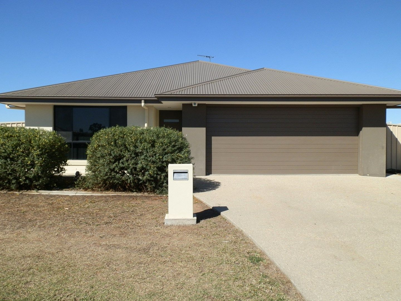 27 Thornton Street, Emerald QLD 4720, Image 0