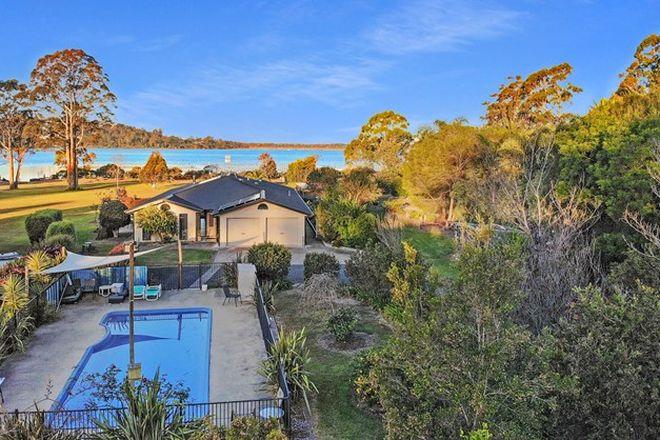 Picture of 8 Waterside Lane, MILLINGANDI NSW 2549