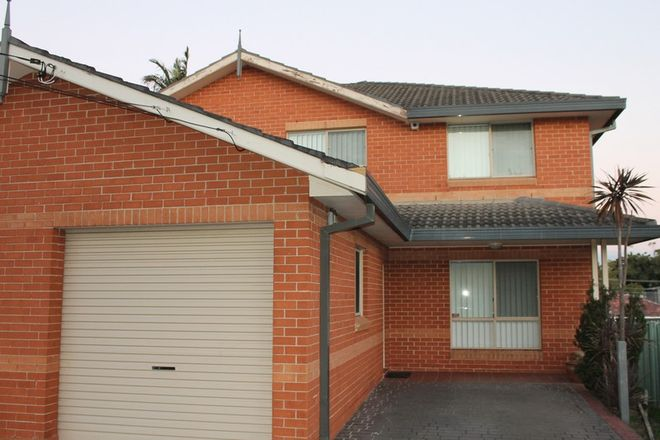 Picture of 52 Denman Road, GEORGES HALL NSW 2198