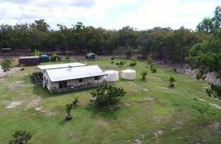 Picture of 224 Capricornia Drive, Deepwater QLD 4674