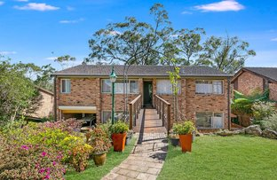 Picture of 133 St Johns  Avenue, Gordon NSW 2072