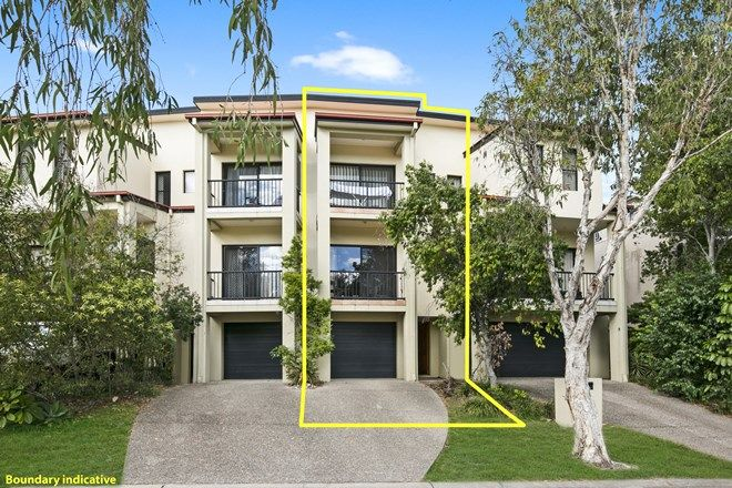 Picture of 2/14 Mulgrave Crescent, VARSITY LAKES QLD 4227