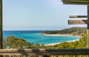 Point Lookout QLD 4183
