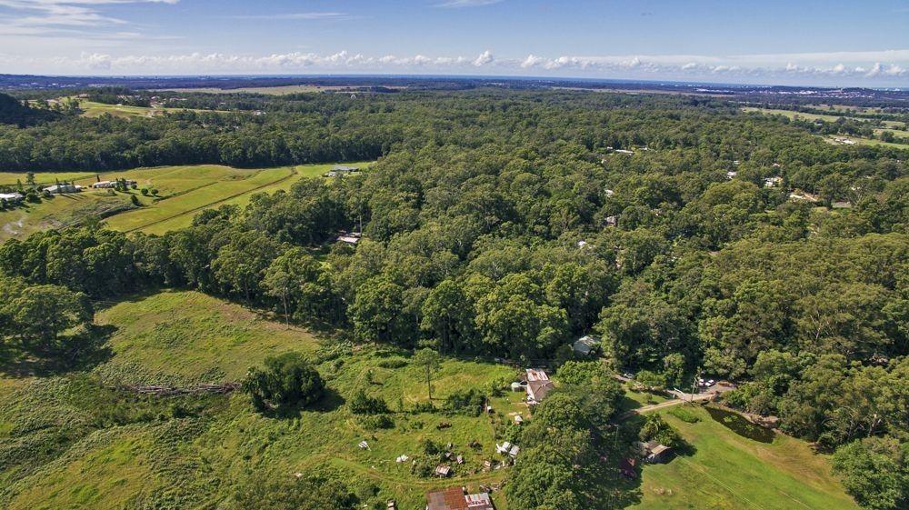 Lot 3 Isambert Road, Glenview QLD 4553, Image 0