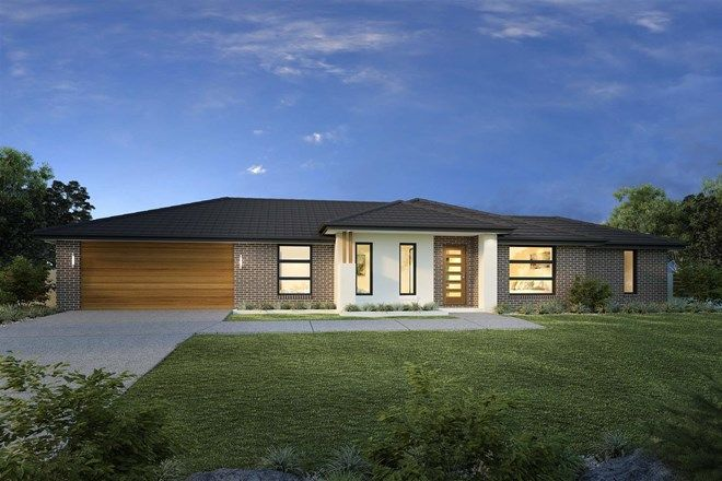 Picture of Lot 26 McArthur Way, MORIAC VIC 3240