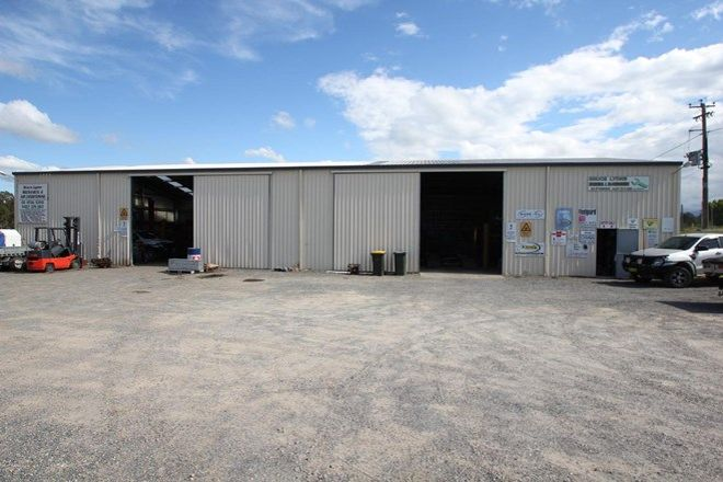 Picture of 3 Western Boundary Street, TENTERFIELD NSW 2372