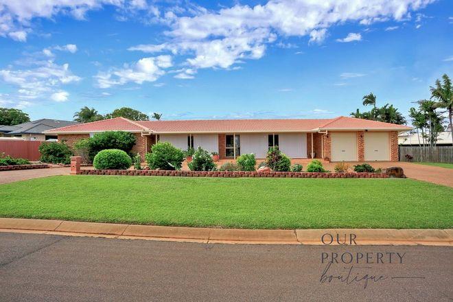 Picture of 6 Amaroo Crescent, INNES PARK QLD 4670