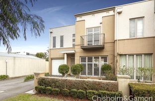 Picture of 12 Morley Street, Port Melbourne VIC 3207