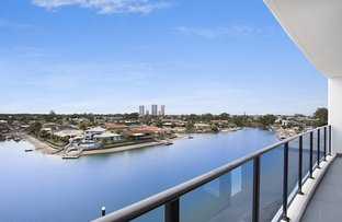 1404/5 'Waterpoint' Harbour Side Court, Biggera Waters QLD 4216