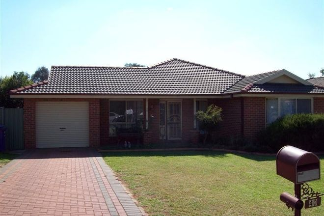 Picture of 40 Leichardt Street, DUBBO NSW 2830