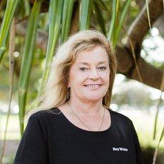 Kath Coddington, Sales representative