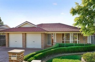 Picture of 44 Montgomery Circuit, Narellan Vale NSW 2567