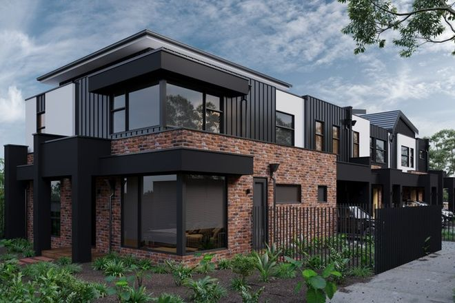 Picture of 3 Leslie Street, NEWPORT VIC 3015