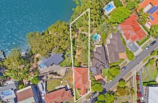 Picture of 11 Bonnefin Road, Hunters Hill NSW 2110