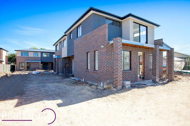 Picture of 2-3/149 Nuwarra Road, MOOREBANK NSW 2170