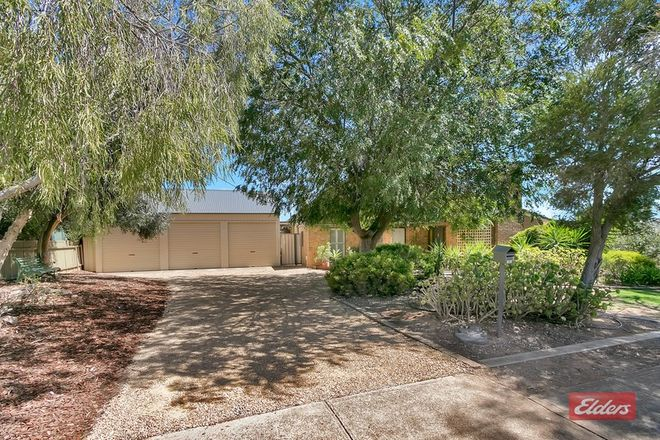 Picture of 3 Mary Street, GAWLER EAST SA 5118