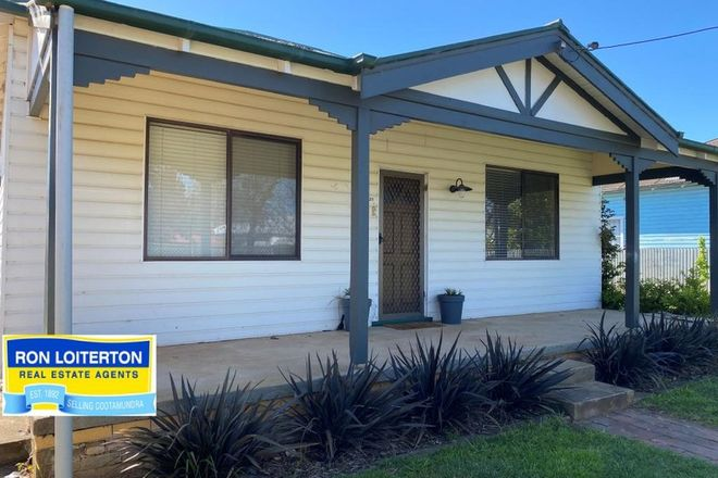 Picture of 21 Hovell Street, COOTAMUNDRA NSW 2590
