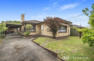 Picture of 21 Nance Street, Noble Park VIC 3174