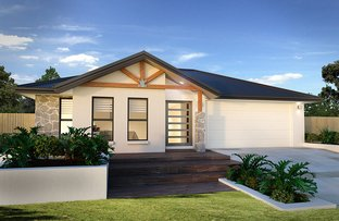 Picture of LOT 56 MONTEPAONE AVENUE 'BELLE EDEN ESTATE', Ashfield QLD 4670