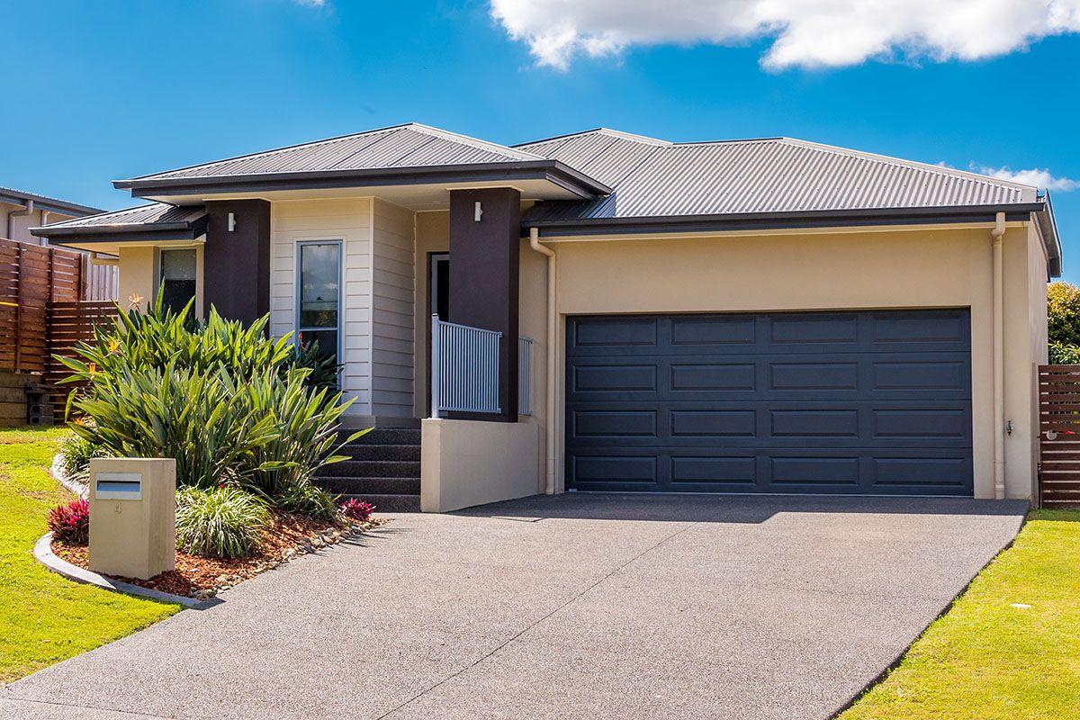 4 Golden Wattle Avenue, Mount Cotton QLD 4165, Image 0