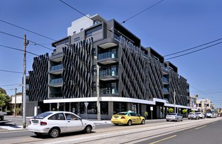 Picture of 301/200 Lygon Street, Brunswick East VIC 3057