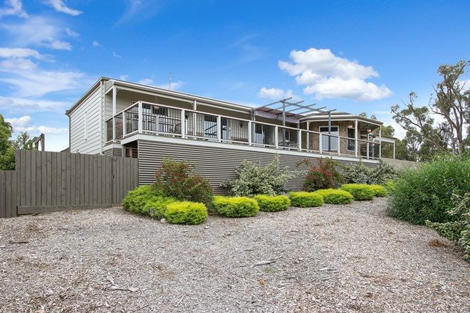 Picture of 62 Lakeside Drive, CHESNEY VALE VIC 3725