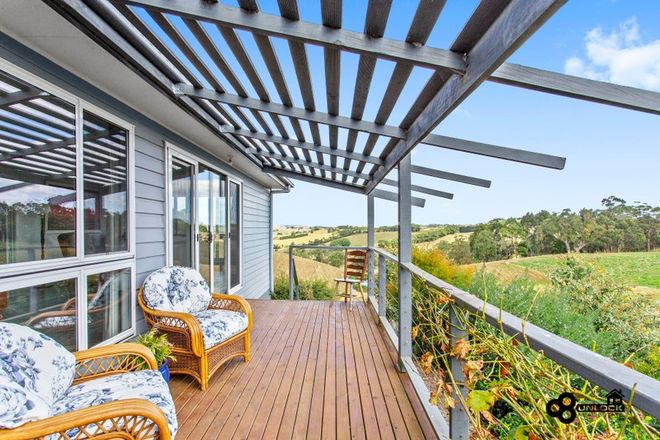 Picture of 14 Johnston Court, BENA VIC 3946