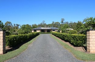 Picture of 113 Park Avenue, North Isis QLD 4660