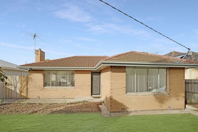Picture of 25 Bailey Street, BELMONT VIC 3216